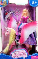 Куклы в стиле барби