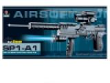 Пистолеты под пульки