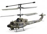 Квадрокоптеры и вертолёты
