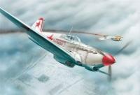 Истребитель Як-7 (1:72) Моделист