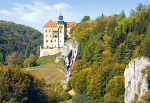 Пазлы Castorland Замок, Польша