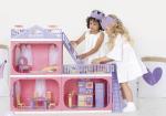 """Дом для кукол Коттедж """"Маленькая принцесса"""""""