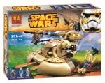конструктор SPACE WARS арт 10371