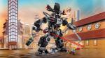 Конструктор Bela Ninja Робот-великан, новый