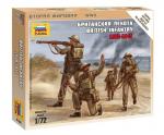 Британская пехота