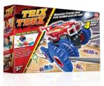 TRIX TRUX - канатный трек (средний набор, 1 машинки)