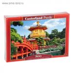 Пазлы Castorland Китай
