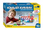 Домашняя лаборатория Step Puzzle Юный химик