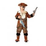 Карнавальный костюм «Капитан пиратов»