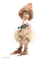 Кукла фарфоровая Lisa Jane