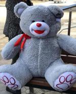 "Медведь ""Мармелад"" большой 181 см."
