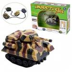 Индуктивные игрушки,танки и машина