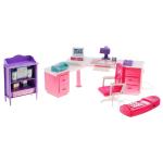 Play Smart Набор мебели Уютный дом Офис Р41067