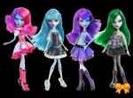Куклы Mystixx, новые
