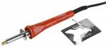Прибор для выжигания «ЗУБР» 3 в 1 (выжигание,пайка,резка) с набором из 5 насадок и красками