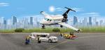 Конструктор LEPIN 02044 - Служба аэропорта