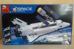 Конструктор Brick Enlighten Space Series