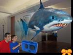 Радиоуправляемая летающая Акула Shark Air