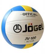 Волейбольный мяч Jögel JV-100 в ассортименте