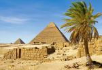 Пазл CastorLand Пирамиды Египет