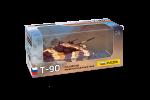 2500 Звезда 1/72 Российский ракетно-пушечный танк Т-90С (собранная и покрашенная модель)