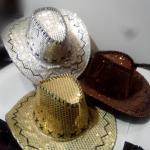Карнавальная шляпа ковбоя