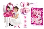 Детское трюмо с зеркалом (туалетный столик)