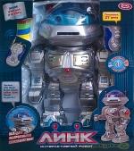Обучающий робот ЛИНК