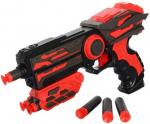 Бластер c мягкими пулями Soft Bullet Gun
