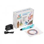 3D ручка Zoomi  3 цвета в наборе