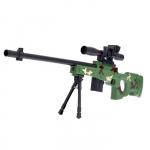Снайперская винтовка «Камуфляж»