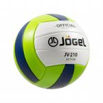 Волейбольный мяч Jögel JV-210 в ассортименте