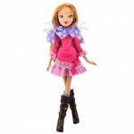 Кукла Winx Гламурные подружки Флора