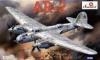 AР-2 Советский бомбардировщик Amodel