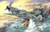 Bf 109F-4 / B, Германский истребитель-бомбардировщ ICM(АйСиЭм)