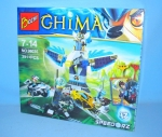 Конструктор Chima 98035