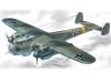 Do 215B-4, германский самолет-разведчик ICM(АйСиЭм)