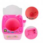 Surwish обучающая игрушка мини электрическая стиральная машина