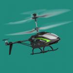 Радиоуправляемый вертолет Syma S5H RTF 2.4G - S5H