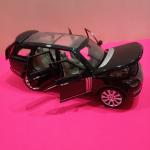 Range Rover Rapid металлическая модель средний
