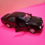 Mercedes-Benz металлические модели