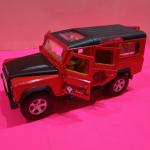 Land Rover Defender металлическая модель