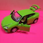 Lamborghini Urus металлическая модель
