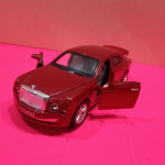 Bentley Continental металлическая модель
