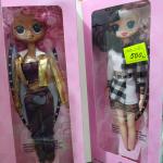 Кукла  Модница сюрприз