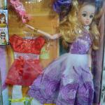 Кукла DIY