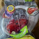 Машинка-трансформер Screechers Wild
