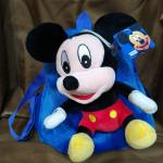 Детский рюкзак с мультяшными героями