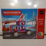 Магнитный конструктор Magic Magnetic  в ассортименте