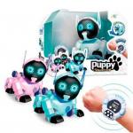 """Интерактивный робот-щенок """"Puppy Stand Roll"""""""